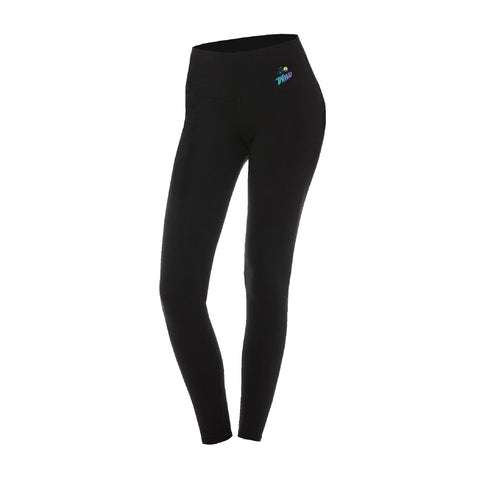 Canadian Wild Women's High-Rise Tech Tights