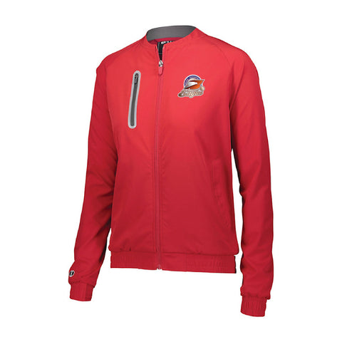 Beijing Eagles Women's Weld Jacket
