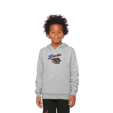 Chicago Bandits Youth Pullover Hoodie