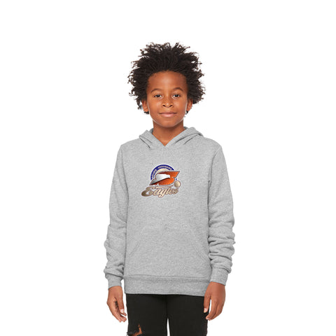 Beijing Eagles Youth Pullover Hoodie