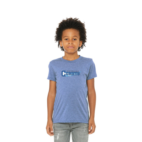 Cleveland Comets Youth Short Sleeve Tee