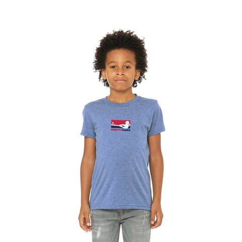 NPF Youth Short Sleeve Tee