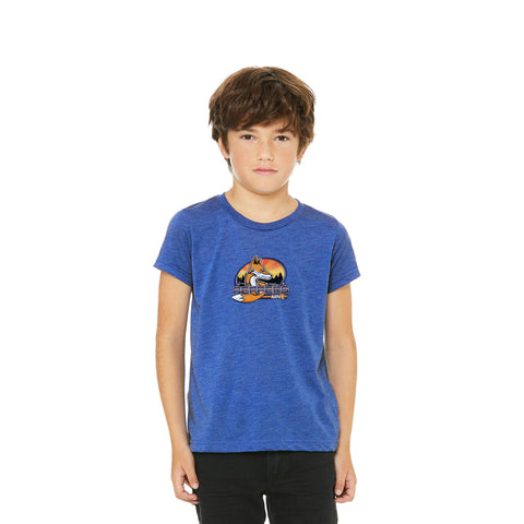 Aussie Peppers Youth Short Sleeve Tee