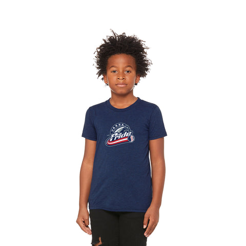 USSSA Pride Youth Short Sleeve Tee