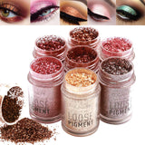 Focallure Loose Pigment Glitter Eye Shadow