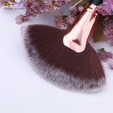 Docolor Large Fan Brush