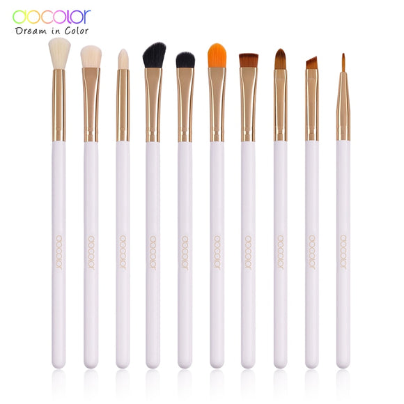 Eyeshadow Brushes Set