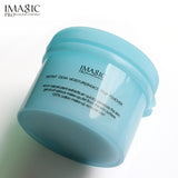 IMAGIC 100pcs  Face Makeup Remover Cleansing Wipes Eye Cream Cleaner Oil Cleansing Eyeshadow Wet Wipe  Lip Clean Cotton Pads
