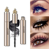 UCANBE Brand 3D Perfect Lash Volume Mascara Makeup Quick Dry Thick Curling Lengthening Extension Eyelashes Waterproof Cosmetics