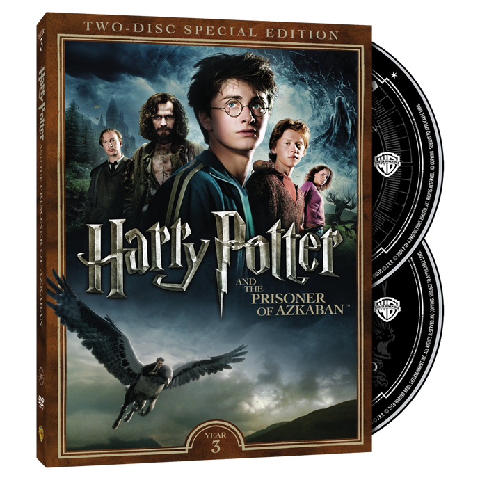 Harry Potter and the Prisoner of Azkaban™ (Two-Disc Special Edition) (DVD)