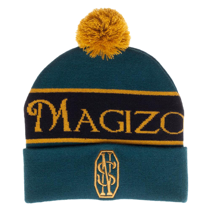 Newt Scamander™ Magizoologist Pom Beanie