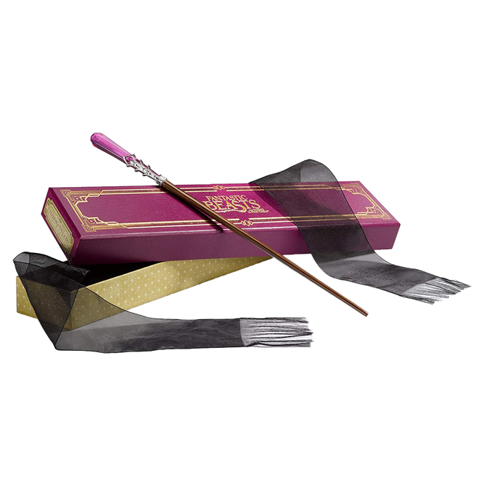 Seraphina Picquery™'s Wand by The Noble Collection