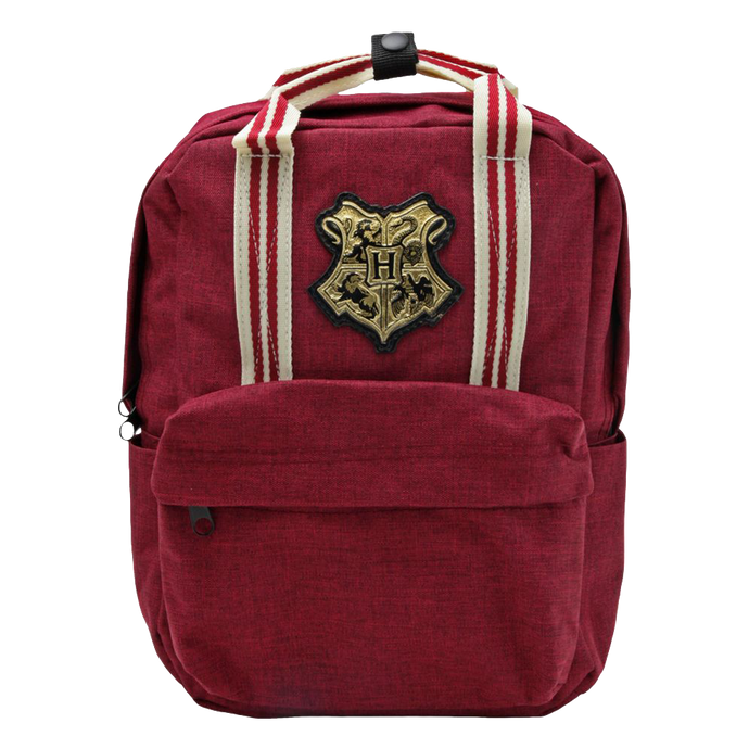 Hogwarts™ Metal Crest Mini Backpack