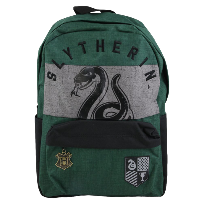 Slytherin™ Multicolored Backpack
