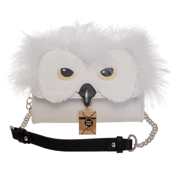 Hedwig™ Crossbody Handbag