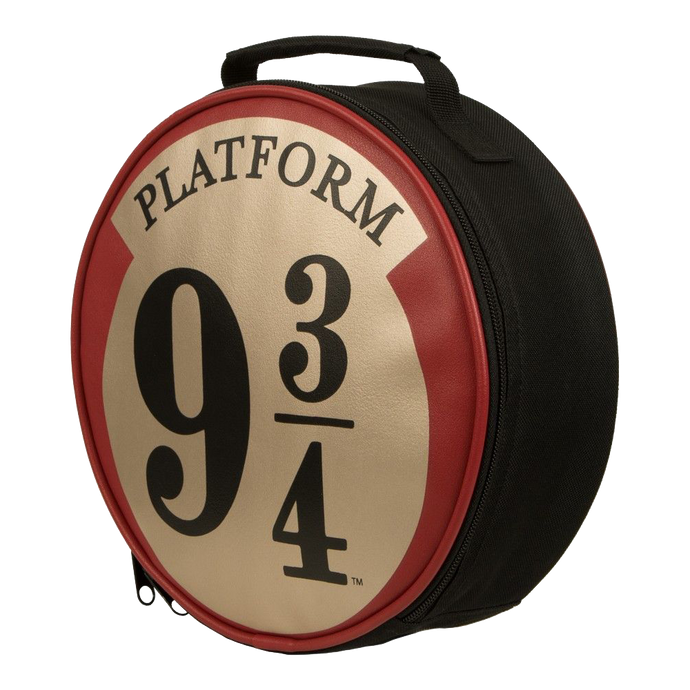 Platform 9 3/4™ Insulated Lunchbox