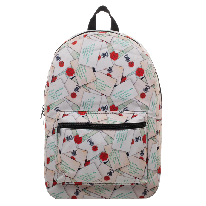 Letter To Hogwarts™ Sublimated Backpack