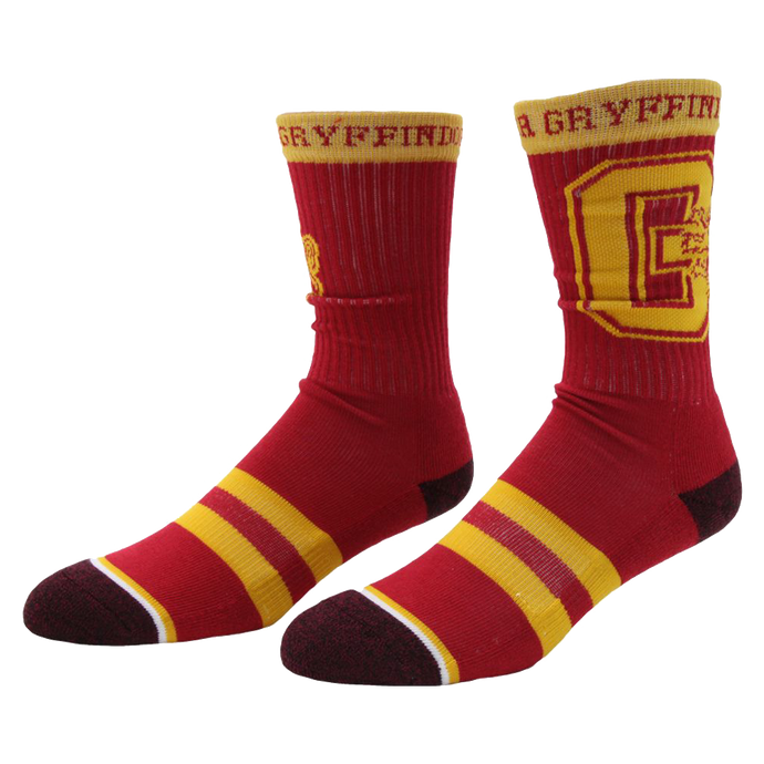 Gryffindor™ Taping Men's Crew Socks
