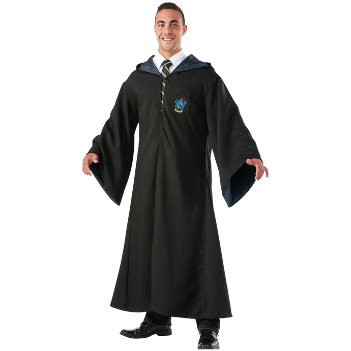 Ravenclaw™ Robe Replica Adult Deluxe