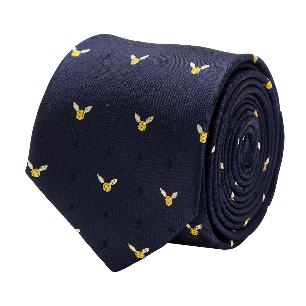 Golden Snitch™ Dot Tie