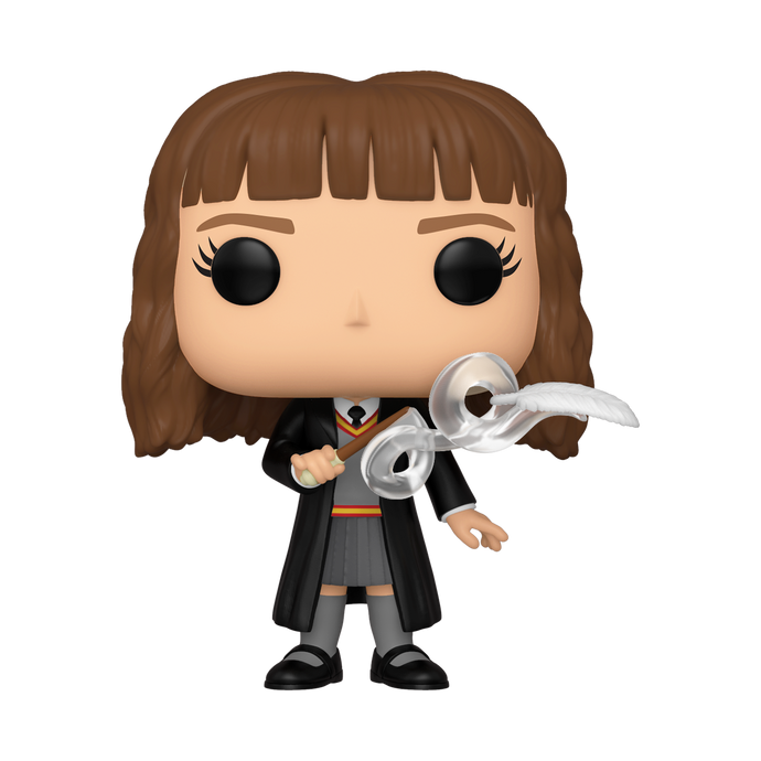 Hermione with Feather Funko Pop! Vinyl Figure