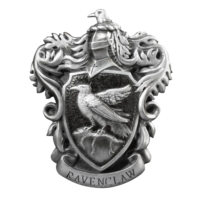 Ravenclaw™ House Crest Wall Art by The Noble Collection