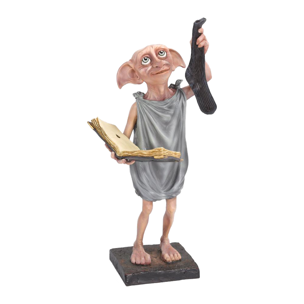 Dobby™ Sculpture by The Noble Collection