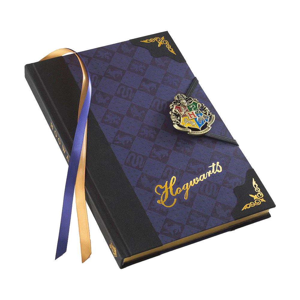 Hogwarts™ Journal by the Noble Collection