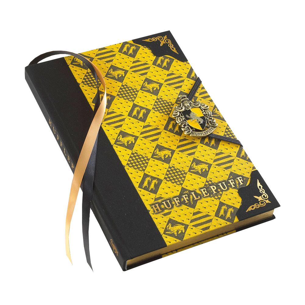 Hufflepuff™ Journal by the Noble Collection