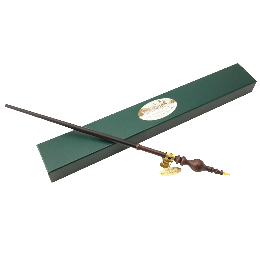 Professor McGonagall™'s Wand by The Noble Collection