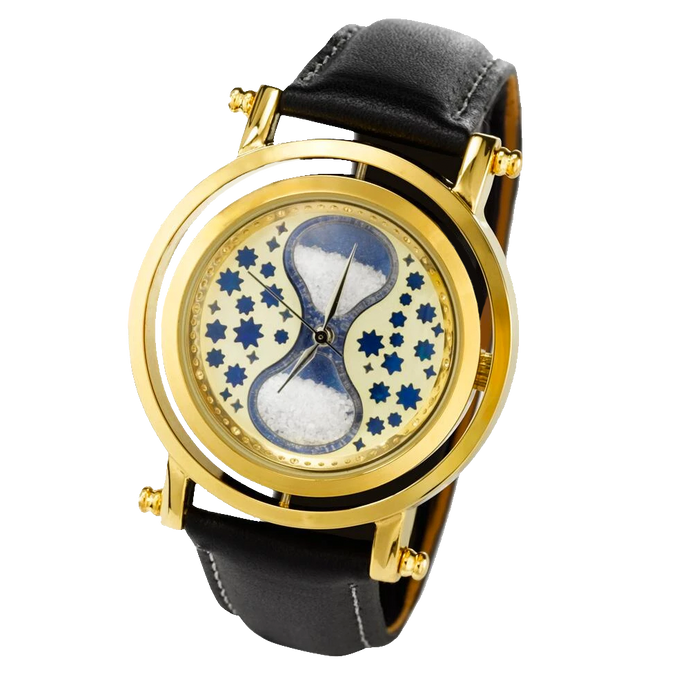 Time-Turner™ Collectible Watch by The Noble Collection