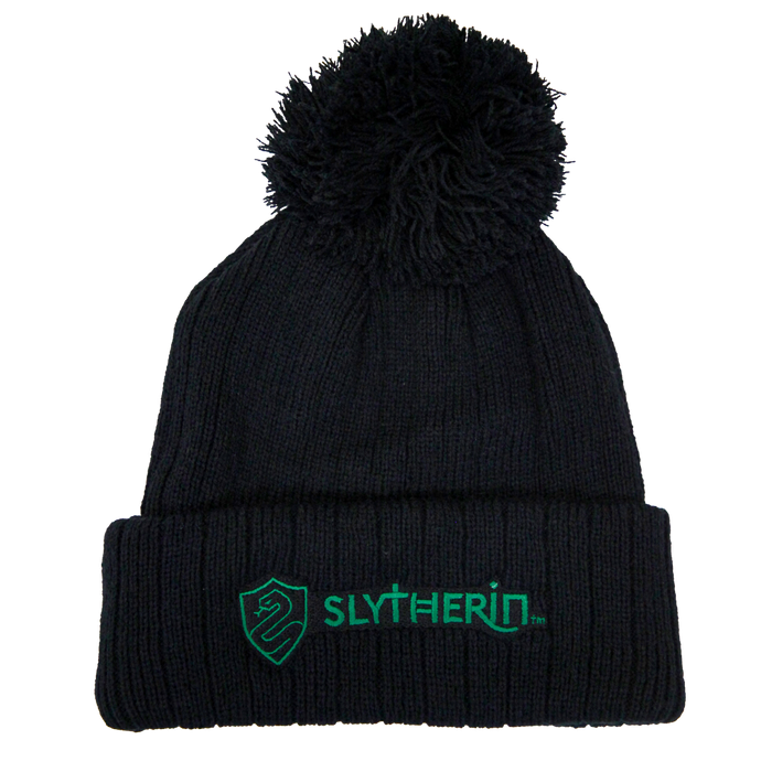 Slytherin™ House Crest Beanie