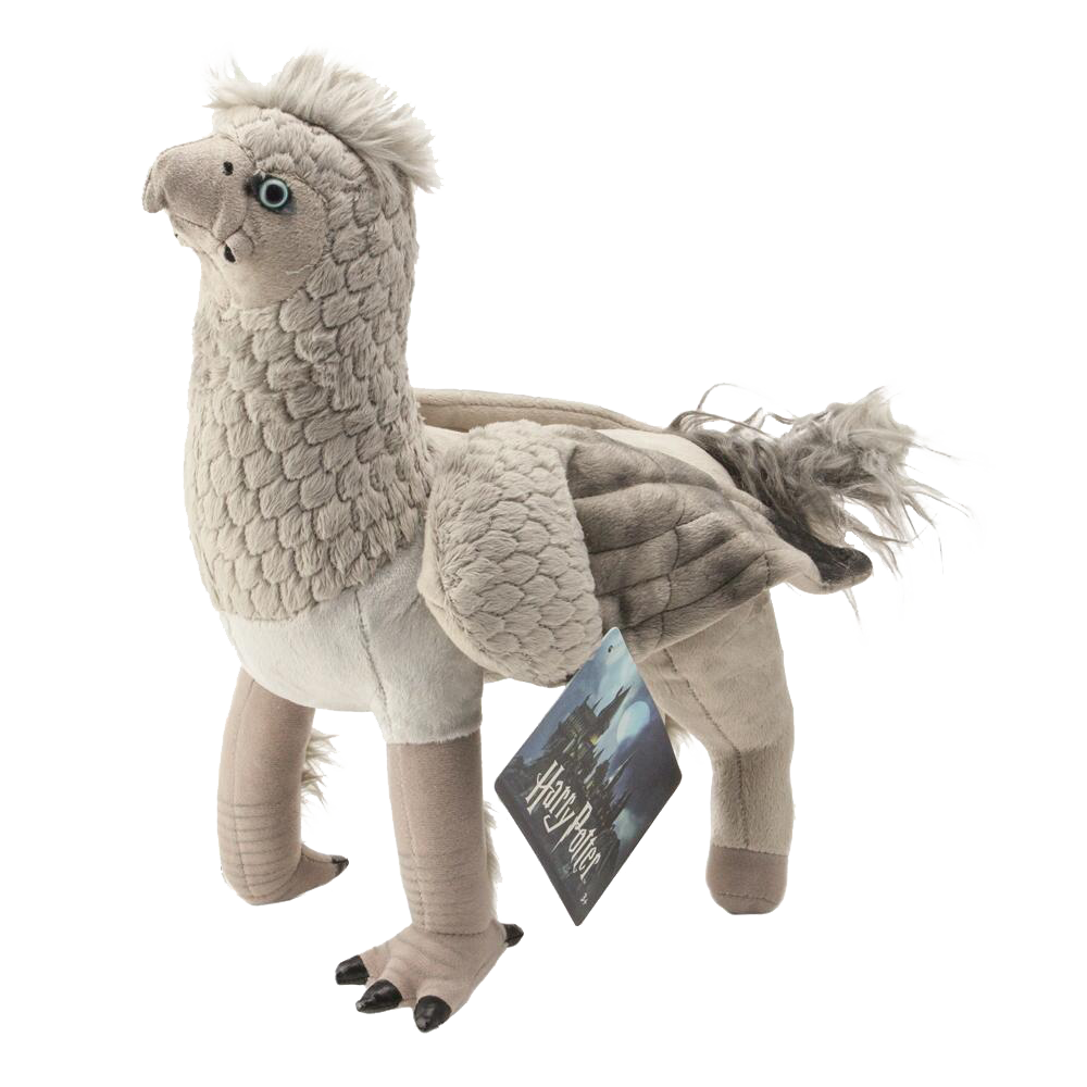 Buckbeak Collector's Plush