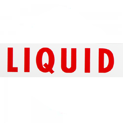 LIQUID DECAL