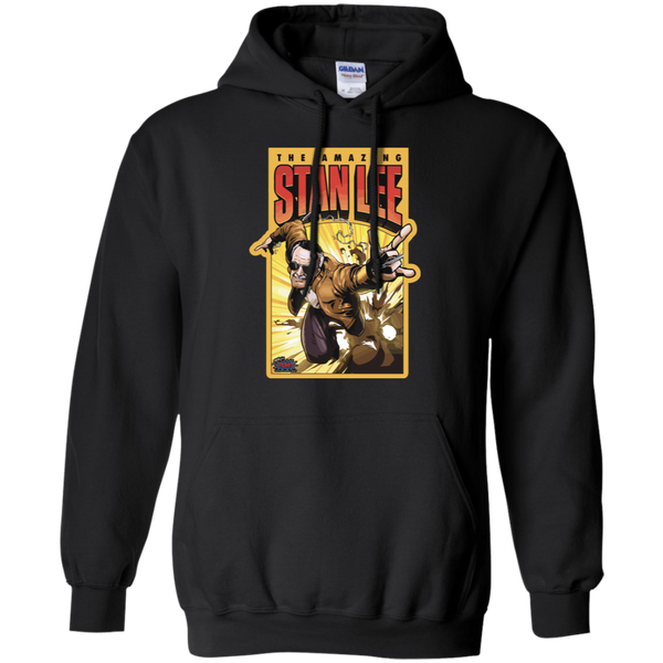 The Amazing Stan Lee Hoodie