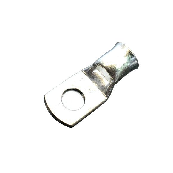 35mm² Copper Tube Lug 8mm Stud Hole (CL35-8)