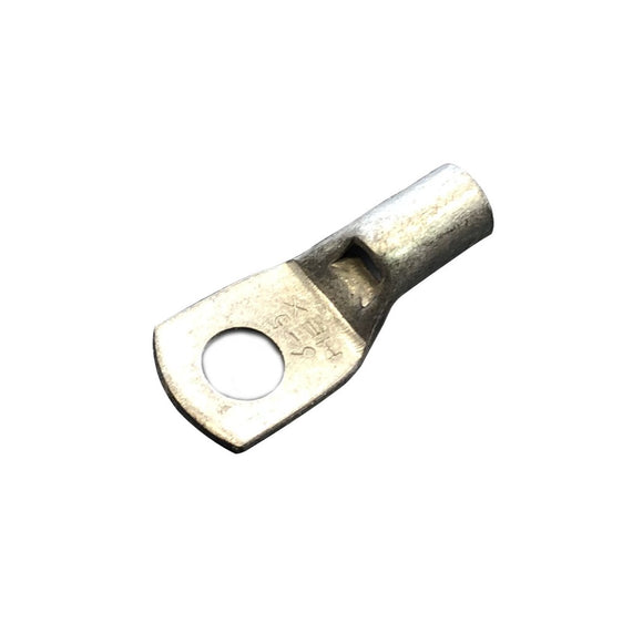 6mm² Copper Tube Lug 5mm Stud Hole (CL6-5)