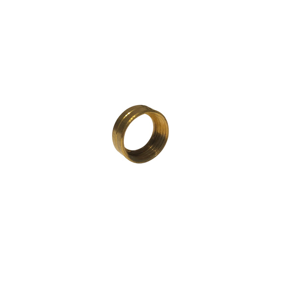 20mm Brass Female Bush (20FBA)