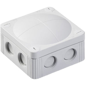 Wiska COMBI® 308/5 Junction Box - BBEW