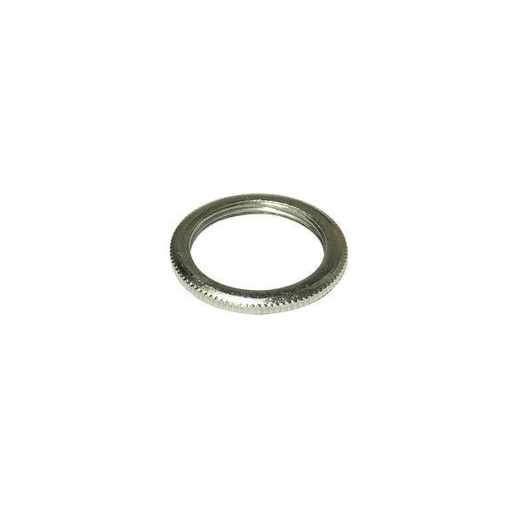 38mm Milled Edge Lockring (38LR)