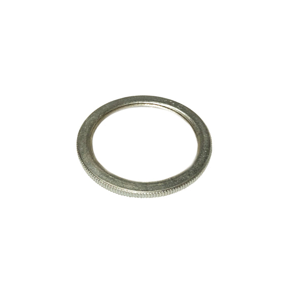 50mm Milled Edge Lockring (50LR)