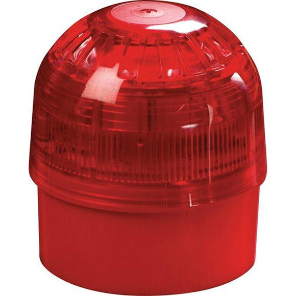 Apollo XP95 Intelligent Open-Area Sounder Visual Indicator - Red (55000-005APO)