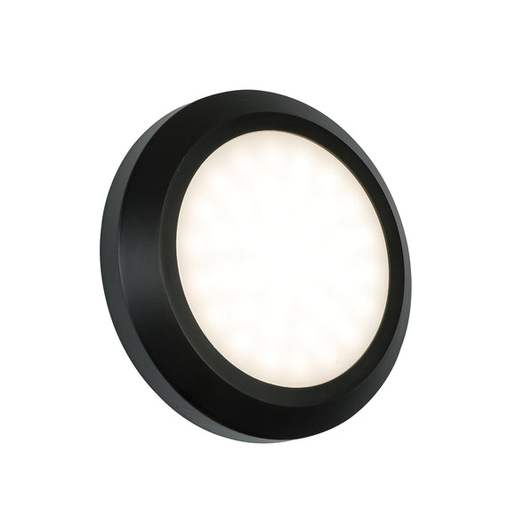 Severus round direct IP65 2W (61220)