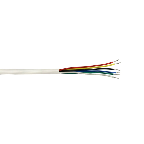 6C Security Alarm Cable x 100M (CAB6CALARM)