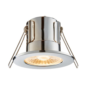 ShieldECO 800 IP65 8.5W - Chrome - 3000K (74711)