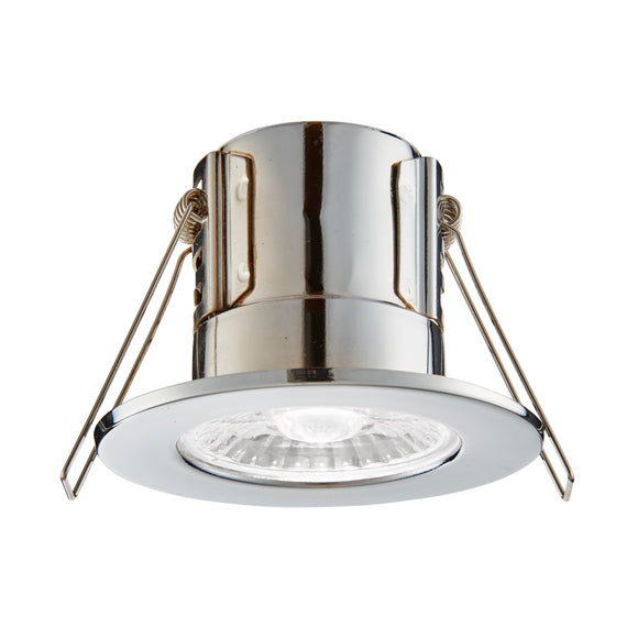 ShieldECO 800 IP65 8.5W - Chrome - 4000K (74712)