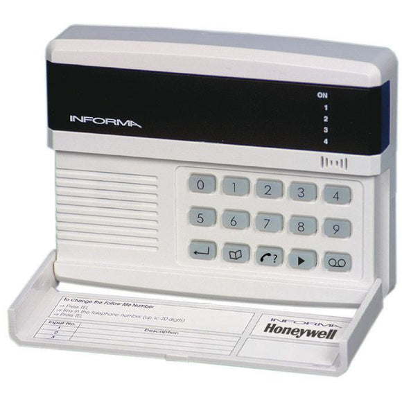 Honeywell 8EP276A-UK Informa Speech Dialler - BBEW