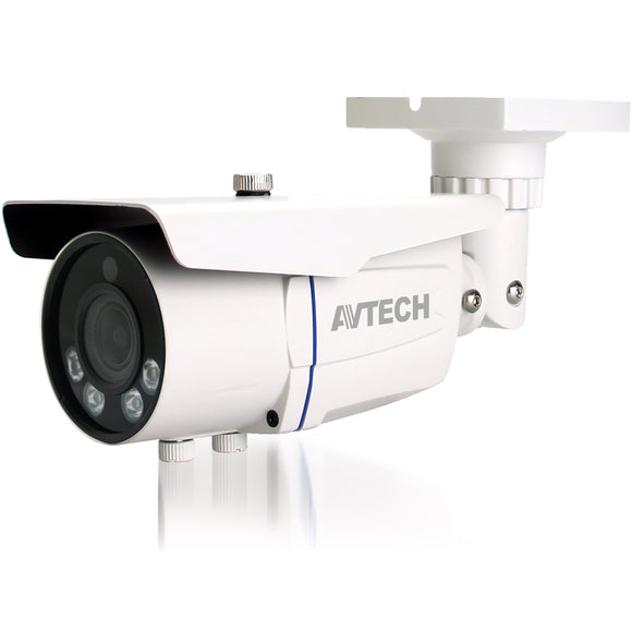 Avtech 2MP Vari-focal Bullet Camera (AVT1205) - BBEW