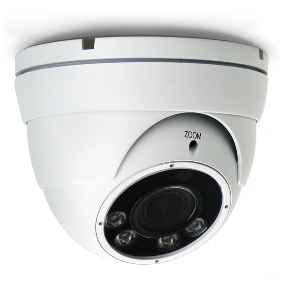 Avtech 2MP Vari-focal Dome Camera (AVT1206) - BBEW
