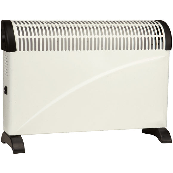 Manrose Convector Heater (HCONH)